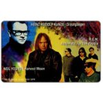 The Phonecard Shop: Germany, Wea Music, Neil Young & R.E.M., 6 DM