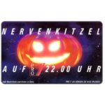 The Phonecard Shop: Germany, PRO7 Nervenkitzel, 12 DM