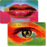 The Phonecard Shop: Germany, Bildkommunikation, 50 DM