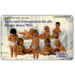 The Phonecard Shop: Germany, Peaudouce, 6 DM