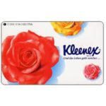 The Phonecard Shop: Germany, Kleenex, 6 DM