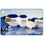 The Phonecard Shop: Germany, Dove, 6 DM