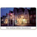 The Phonecard Shop: Germany, Telefonhauschen, 12 DM