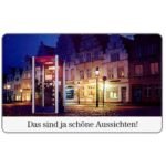 The Phonecard Shop: Telefonhauschen, 12 DM