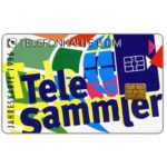 The Phonecard Shop: Germany, Tele Sammler, 6 DM