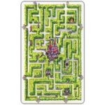 The Phonecard Shop: Germany, Labyrinth, 12 DM