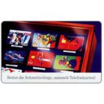 The Phonecard Shop: Germany, Phonecard collecting, 12 DM