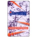 The Phonecard Shop: Centertel Automat, 10 zl