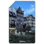 The Phonecard Shop: Poland, Bytom, tenement houses, 50 units