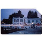 The Phonecard Shop: Poland, Sopot, 25 units