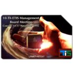 The Phonecard Shop: Poland, 10th ETIS Management Board Meeting, 100 units