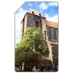 The Phonecard Shop: Poland, Torun, tower of St.John church, 25 units