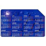 The Phonecard Shop: Calendar 2000, 25 units