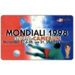 The Phonecard Shop: Italy, ATW - JFK - John Fitzgerald Kennedy, 32 units