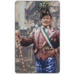The Phonecard Shop: Italy, C.F.N. Omaggio a Totò (promo card)