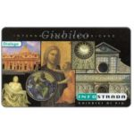 The Phonecard Shop: Italy, Infostrada - Dialoga, Giubileo, L.12.000