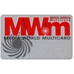 The Phonecard Shop: Mediaworld (loyalty card)