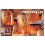 The Phonecard Shop: Italy, Call+ - Asian students, 140 units