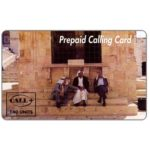 The Phonecard Shop: Italy, Call+ - Arabs, 140 units
