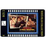 The Phonecard Shop: Italy, C.F.N. - Totò Film Collection n. 04 - Il Turco Napoletano, ECU 2