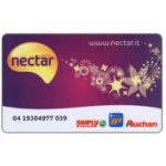 The Phonecard Shop: Italy, Nectar (loyalty card)