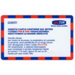 The Phonecard Shop: Italy, GSM TIM (code card)