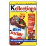 The Phonecard Shop: Kollections & Toys (promo card)