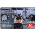 The Phonecard Shop: Vodafone - A pieno carico, 25 euro