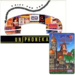 The Phonecard Shop: Uniphonekad - Cardex 95, RM 5, in folder