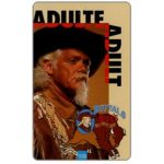 The Phonecard Shop: France, Buffalo Bill's Wild West Show, Adulte (Disneyland Paris ticket)