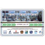 The Phonecard Shop: Italy, Casello, L.50,000, Pikappa (Viacard)