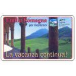 The Phonecard Shop: Italy, Emilia Romagna, L.50,000, Pikappa (Viacard)