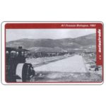 The Phonecard Shop: Italy, A1 Firenze-Bologna 1962, L.50,000, Pikappa (Viacard)