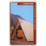 The Phonecard Shop: Italy, A23 Udine-Tarvisio, Museo della foresta, L.50,000, Technicard (Viacard)