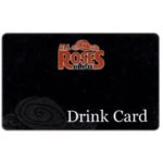 The Phonecard Shop: Italy, All Roses Club (drink card)