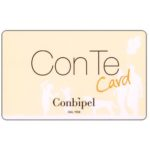 The Phonecard Shop: Italy, Conbipel Con Te (loyalty card)