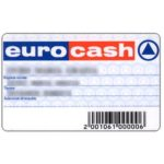 The Phonecard Shop: Italy, Eurocash (personal buyer card)