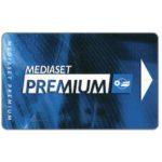 The Phonecard Shop: Italy, Mediaset Premium (TV access card)