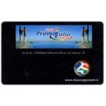 The Phonecard Shop: Italy, PromoItalia (promo card)