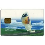 The Phonecard Shop: Italy, Q8 Kuwait Petroleum (fuel loyalty card)