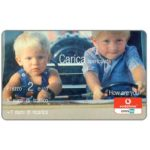 The Phonecard Shop: Italy, Vodafone Omnitel – Carica spericolata, 2 euro